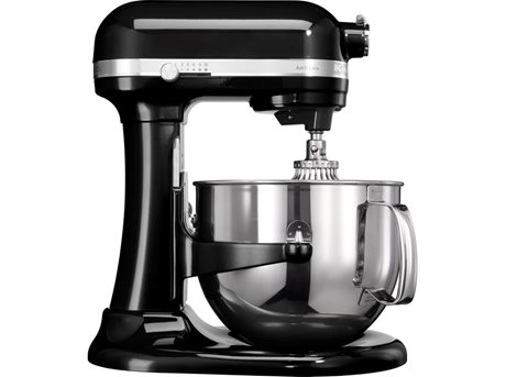 Image of   KitchenAid Røremaskine med vippehoved Artisan 5KSM7580.