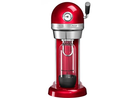 Image of   KitchenAid Sodavandsmaskine