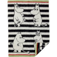 Klippan Moomin Plaid