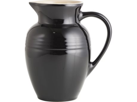 Image of   Le Creuset Kande - 1,1 l - Black