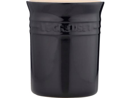 Image of   Le Creuset Redskabskrukke - Black