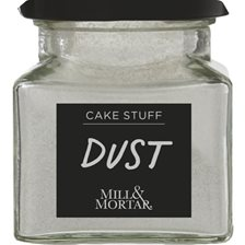 Mill & Mortar CakeStuff Silver Dust