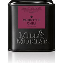 Mill & Mortar Chipotle Chili Krydderiblanding