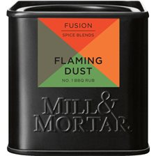 Mill & Mortar Flaming Dust Krydderiblanding