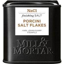 Mill & Mortar Karl Johan Salt