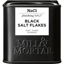 Mill & Mortar Sort Salt