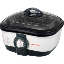 Morphy Richards Multicooker 48615