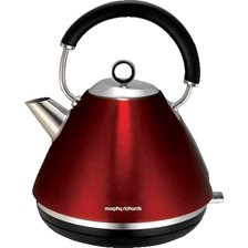 Morphy Richards Pyramide Elkedel Accents