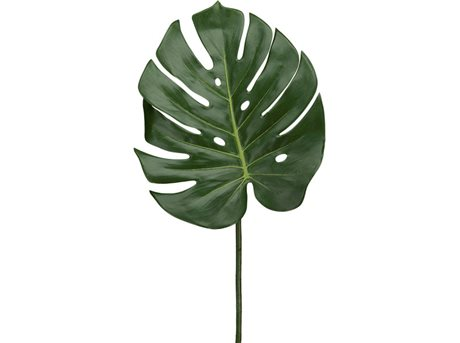 Image of   Mr. Plant Monstera blad Kunstig blomst Grøn