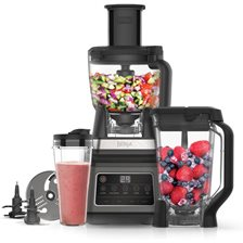 Ninja 3in1 Foodprocessor/Blender BN800EU