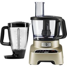 OBH Nordica Double Force Foodprocessor