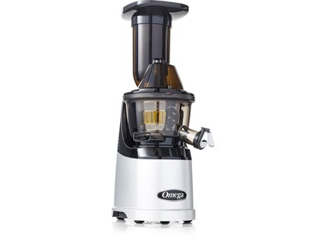Omega MegaMouth Slowjuicer MM702