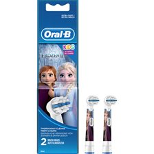 Oral-B Disney Frozen 2 Tandbørstehoved - 2 stk.