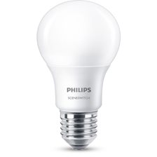 Philips SceneSwitch LED Lyspære