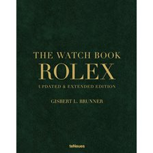 Rolex History, Icons and Record-Breaking Models - Af Mara Cappelletti & Osvaldo Patrizzi