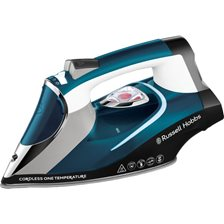Russell Hobbs Cordless One Temperature Dampstrygejern