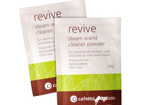 Sage by Heston Blumenthal Revive Steam Wand Cleaner Pu.