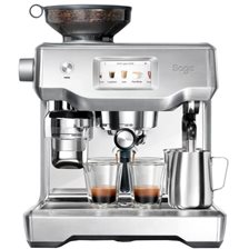 Sage Oracle Touch Espressomaskine
