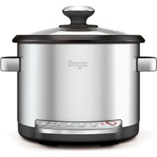 Sage The Fast Slow Go Multicooker