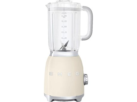 Image of   SMEG Blender Creme