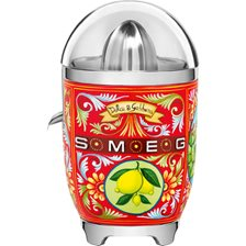 SMEG Citruspresser D&G