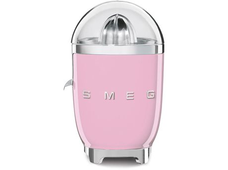 Image of   SMEG Citruspresser Rosa