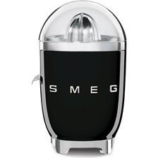 SMEG Citruspresser Sort