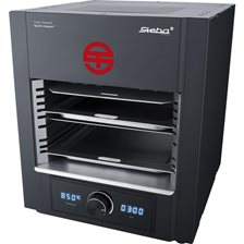 Steba Power Steakgrill STPSM200