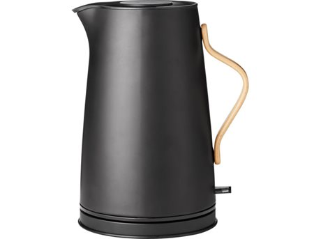 Image of   Stelton Elkedel Mat sort 1,2 l