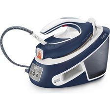 Tefal Express Power Blue Dampstation