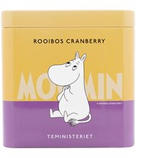 Teministeriet Moomin Rooibos Cranberry