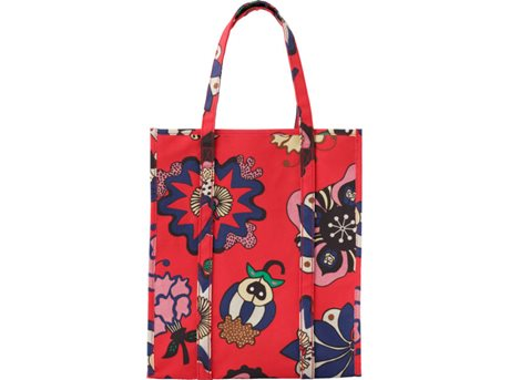 Image of   Tivoli Walk In The Park Shopping Bag 36 x 30 x 18 cm -.