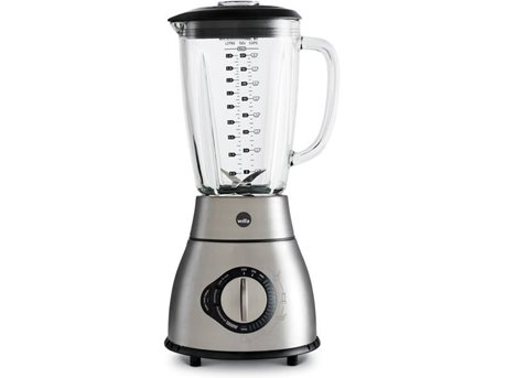 Image of   Wilfa Blender Stål