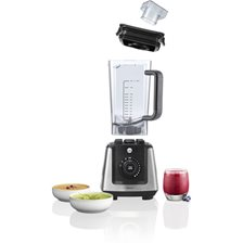 Wilfa BPF-1200B Powerfuel blender
